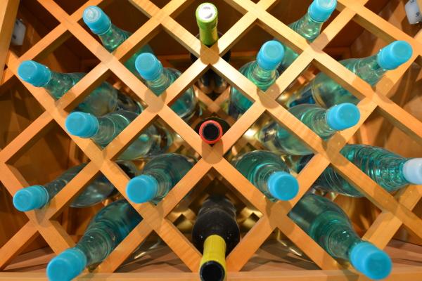10 kitchen water bottles