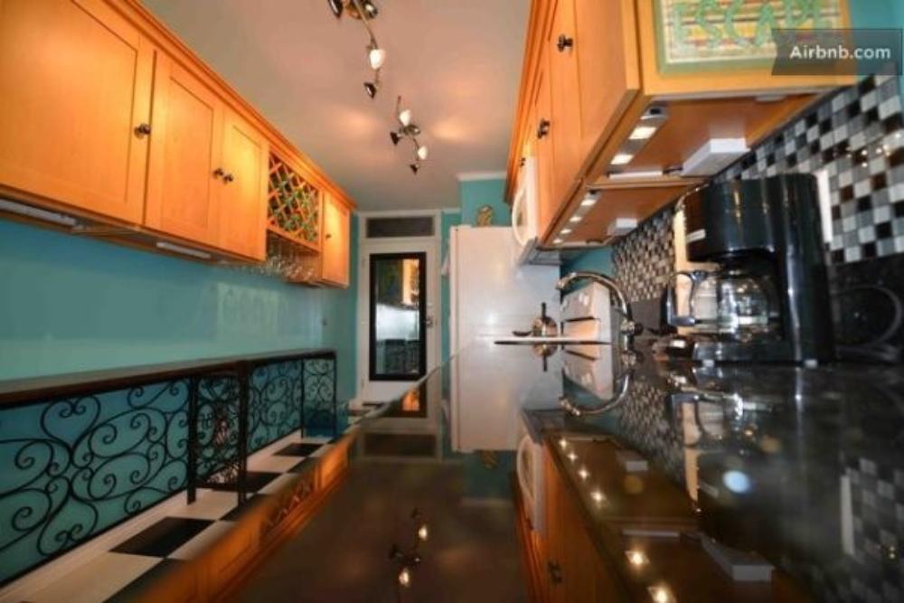 14 kitchen granite