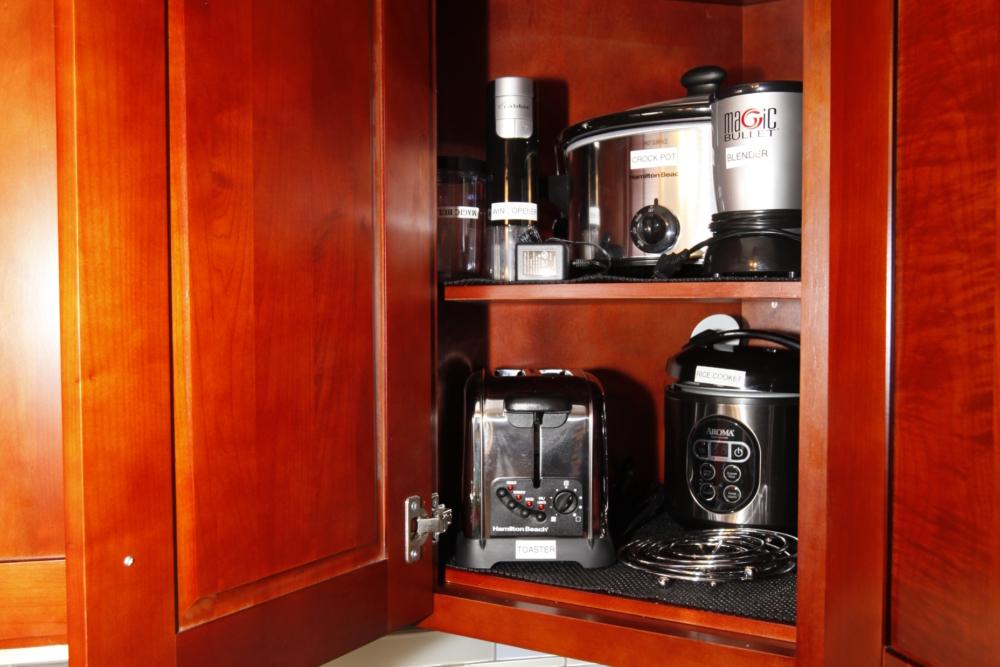 18 small appliances