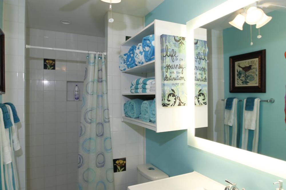 23 bath Sink view