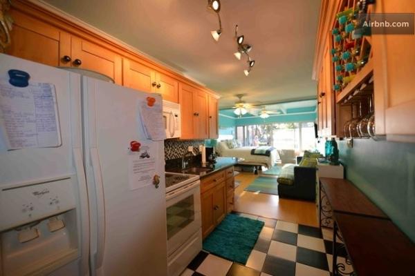 4 kitchen