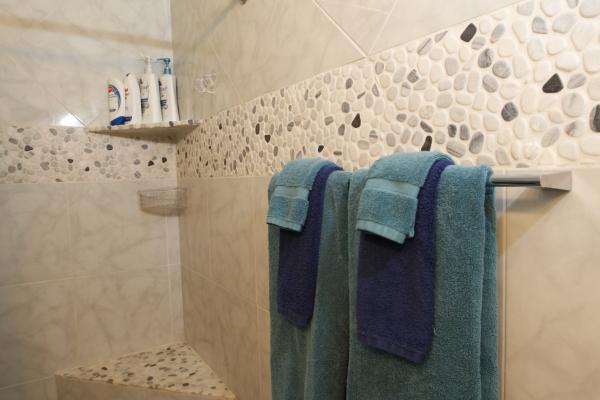 40 bath towels